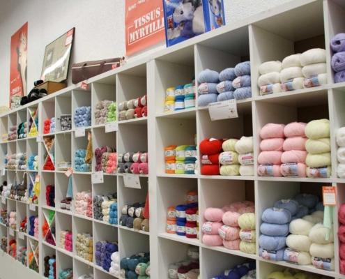 tricot-pelote-de-laine-fil-à-tricoter